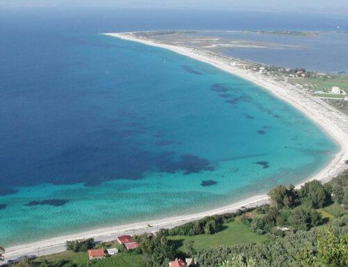Ai-Yiannis beach