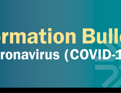 Coronavirus COVID-19 Advice for travellers