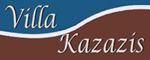 Villa Kazazis Lefkada Logo